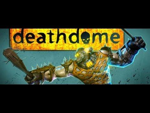 ????? ???? death dome ios
