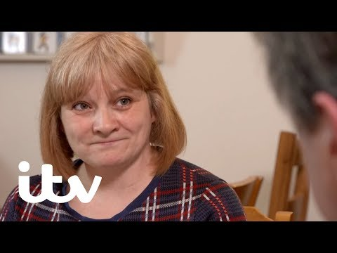 Love Your Home and Garden | Benita's Amazing Dedication to Her Disabled Son | ITV
