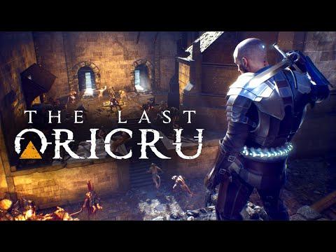 The Last Oricru – Overview Trailer de The Last Oricru