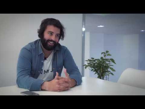 Un día con Eloi Gómez, CEO Jeff[;;;][;;;]