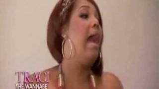 Tamar And Traci Braxton Singing Diana Ross (The Boss) Acapella