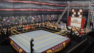 EWF Royal Rumble '19