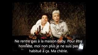 GD & TOP - Don't Go Home (VOSTFR)