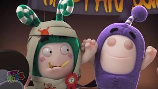 ЧУДИКИ - мультфильмы для детей | 30-я серия | смотреть онлайн в хорошем качестве | HD