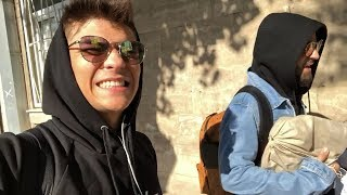 Gabi Bagu Vlog | NE A LASAT IN CAMP