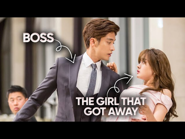 9 Must Watch Office Romance Korean Dramas That Will Make You Want To Actually Work [Ft HappySqueak]
