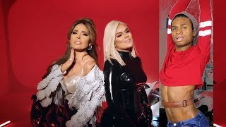 Gloria Trevi, Karol G   Hijoepu*# 🔥💃🏻 ✨🔮☎️✨ |REACTION|