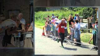 preview picture of video 'Flitton Potato Race 21014'