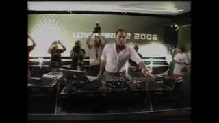 Paul Van Dyk - Live @ Love Parade 2006