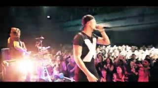 KUULT   In Einem Anderen Leben LIVE (offizielles Video)