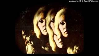 Chris Clarke - With A Little Help From My Friends (1969)