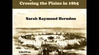 Days on the Road: Crossing the Plains in 1865 (FULL Audiobook)