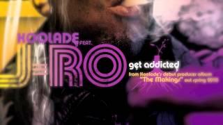 J-Ro & Koolade - Get Addicted (instrumental)