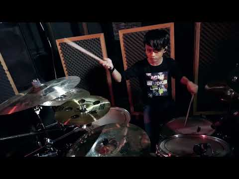 Sheila On 7 Film Favorit - Drum Cover By Bohemian