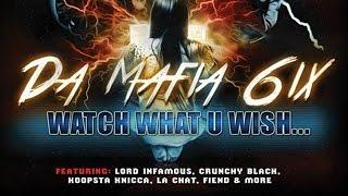 Da Mafia 6ix - Do Dabs ft. Mariah Jane (Watch What U Wish)