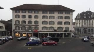 スイス発 中央スイス・シュヴィーツの中央広場【スイス情報.com】