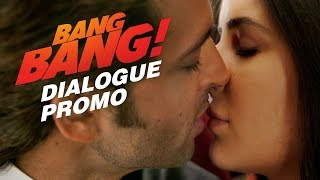 Dialogue Promo 2 - Bang Bang