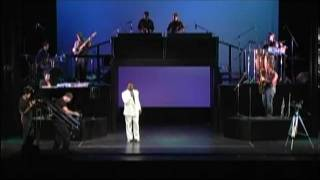 DAVID MINES - CAN'T GET ENOUGH OF YOUR LOVE - YOUNGSTOWN SUPERSTAR 2008