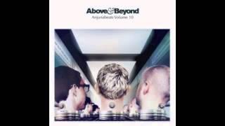 Black Room Boy (Maor Levi Deep Room Mix) - Above & Beyond