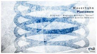 Mauerhuhn - Plastomere (Original Mix) [PHWE194]