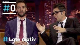 Late Motiv: Berto Y Broncano Intercambian Secciones #Late Motiv168   #0