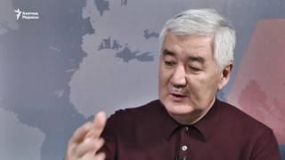 Бағлан Майлыбаевтың қамалуы нені білдіреді?