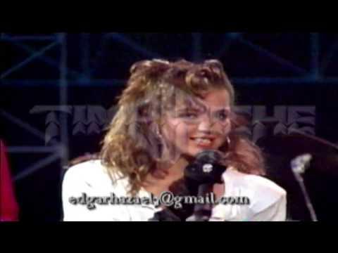 Timbiriche 89 - Todo o nada (Especial)