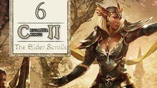 Audacious Altmer - Let's Play Elder Kings [CK2 Mod] - 1 - Самые