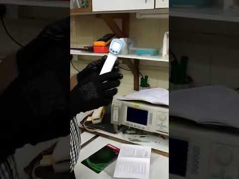 Kusam Meco Infrared Forehead Thermometer