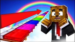LONGEST MINECRAFT BED WARS IN HISTORY