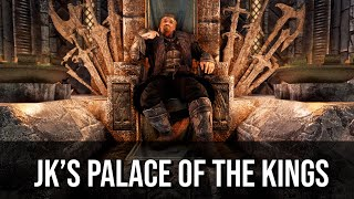 Jk's Palace of the Kings