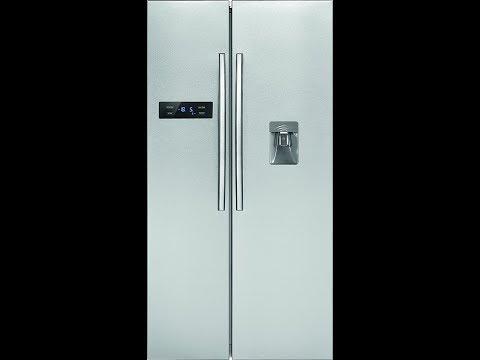 Side By Side Kühlschrank Test Chip : ᐅ bomann sbs ix test ⇒ aktueller testbericht mit video