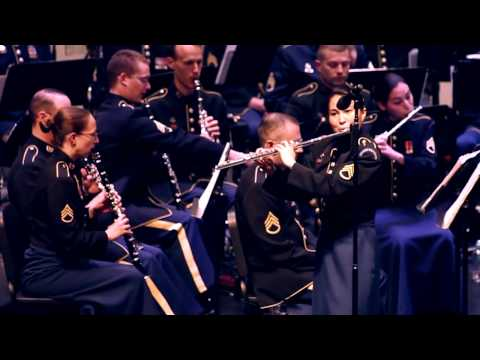Carnival of Venice with The United States Army Field Band