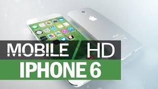 iPhone 6. Презентация Apple - MOBILE HD