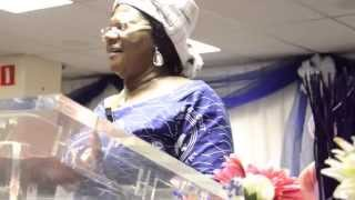 National Women's Ministry June 2014 Convention THE CHURCH OF PENTECOST