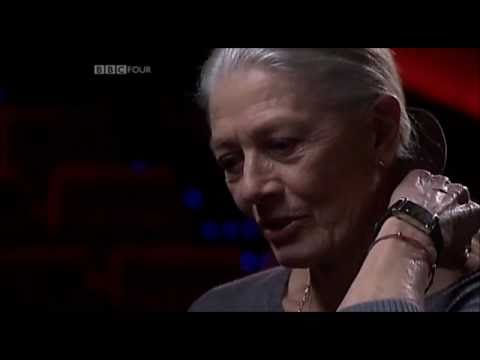 Interview de Vanessa Redgrave