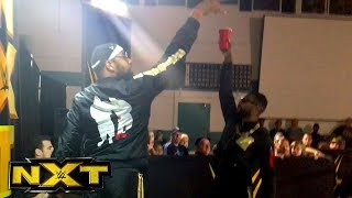The Street Profits make their WWE Network debut next week: WWE NXT, Aug. 2, 2017