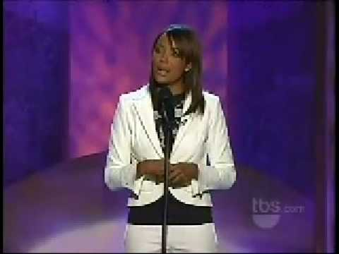 Aisha Tyler hosts Very Funny Standup