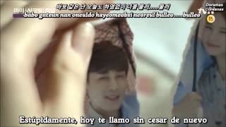 My secret Hotel Ost - Swings & Yoo Sung Eun - Trap [Sub Español+Hangul+Rom]