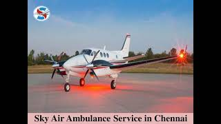 Utilize Air Ambulance from Mumbai at an Inexpensive Charge