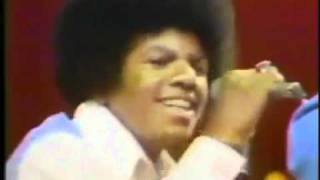 RARE Jackson 5-Get It Together Soul Train