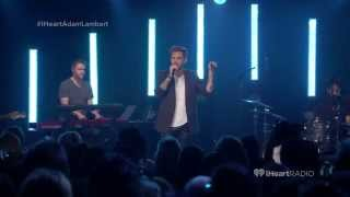 Adam Lambert - Evil In The Night - Live iHeartRadio