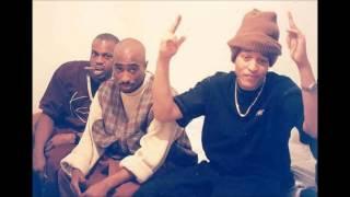 2pac - Let's Be Friends HQ Lyrics Original version
