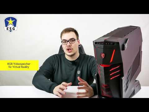 Gaming Desktop PC: Darauf musst Du beim Kauf achten