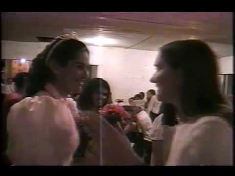 Fita VHS 2 - 15 anos da Merlin Leão Wendt
