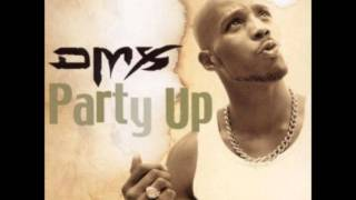 Party Up (clean)  DMX