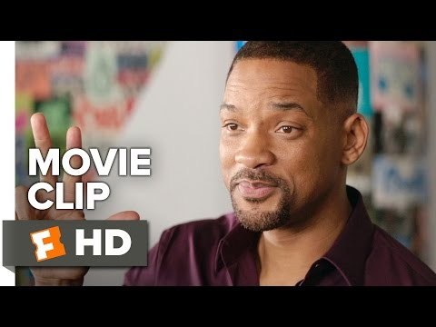 Collateral Beauty (Clip 'What Is Your Why?')