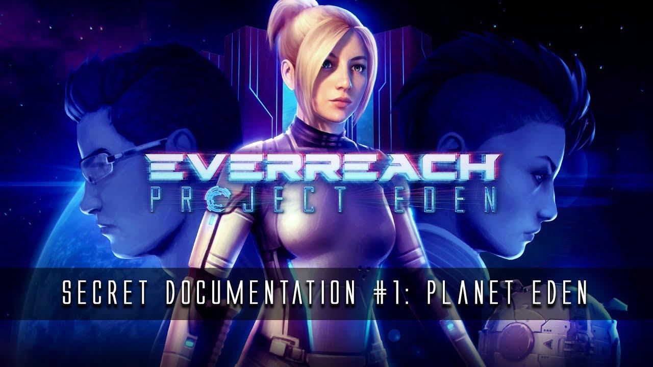 Everreach Project Eden in arrivo su PC ed XBox One a Dicembre, rilasciato nuovo trailer