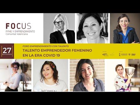 Apertura institucional Foro Emprendimiento con Talento Impulsa Alicante[;;;][;;;]