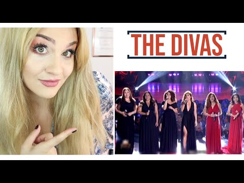 VOCAL COACH |REACTION ASAP Birit Queens versus ASAP Divas' powerful face off